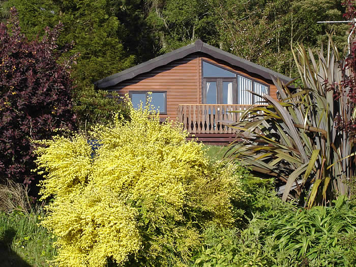 Fort William Luxury Chalets