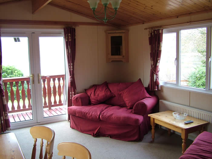 Fort William Chalets | Choice of Luxury Chalets sleeps 4, 5 and 6, Loch Views 5 Star Facility