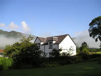 Highland Country Cottage Holidays | Idyllic Peaceful Countryside location, beautiful views and wildlife, sleeps 4