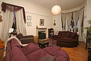 Loch Goil Self Catering | Luxury Lochside Georgian Mansion, Sleeps 11, Open Fires, Perfect for Groups, Weddings, Team Building
