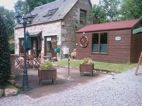 http://pitlochry self catering | beautiful detached cottage pitlochry, perthshire, stove, village and pubs near, sleeps 4