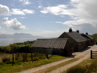 Mull of Kintyre self catering | Beautiful detached farm house Kintyre, Sleeps 10, Sandy Beach near, Perfect for large familys, groups