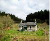 Hillside Remote Cottage Argyll
