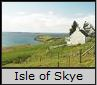 Isle of Skye Self Catering Croft Cottage - Jacuzzi Sea Views