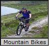 Mountain Biking Holidays in Scotland