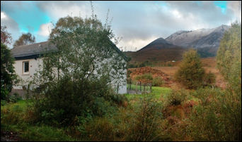 Mountain View Cottage | Remote Detached Ross shire, sleeps 6, clear Northern skies