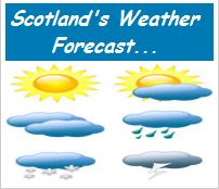 Scotland's Weather Forecast