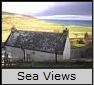 Sea View Cottage Northern Highlands - Sauna Jacuzzi Sea Views