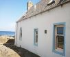 Whale Cottage Whitehills Moray