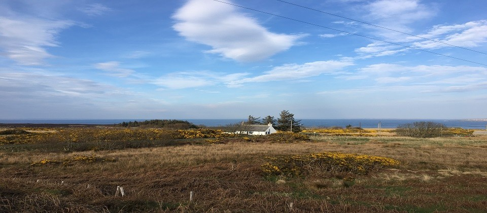 Far North Cottage Dunnet Head