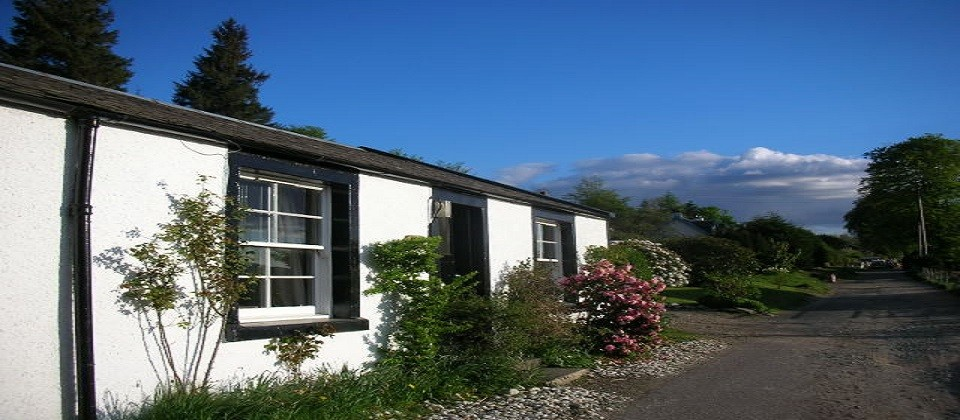 Loch Fyne Self Catering Cottage