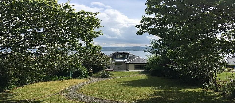 Shelford Villa Innellan Dunoon Argyll