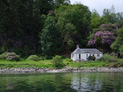 Astounding Pet Friendly Holiday Cottages In Scotland Interior Design Ideas Tzicisoteloinfo