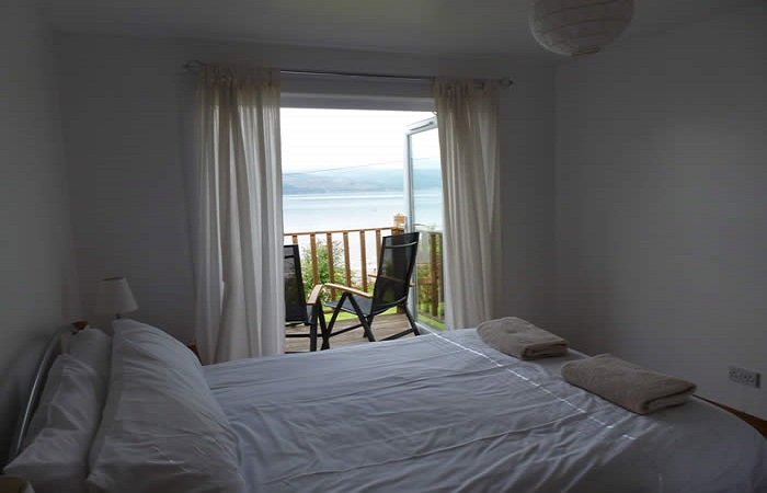 Loch View Holiday Cottage Argyll