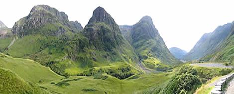 Glencoepanorama