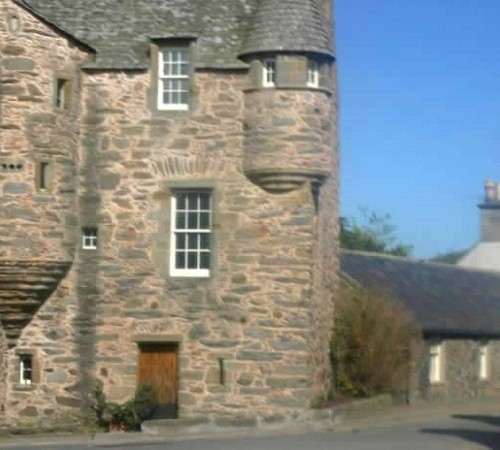 List 37 Castle Holidays Scotland Self Catering Lady Margaret Cottage Sleeps 4 This Beautiful Is Perfect For In