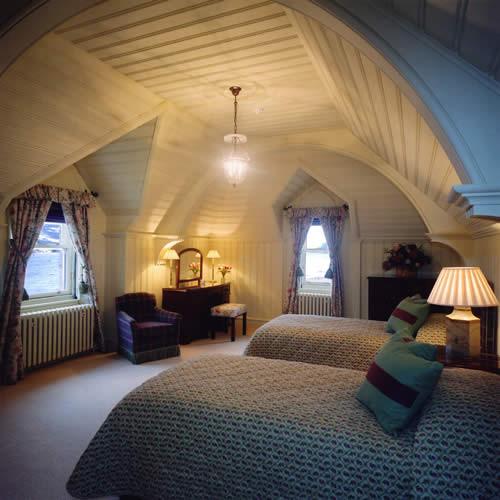 Lochside Holiday Accommodation Scotland