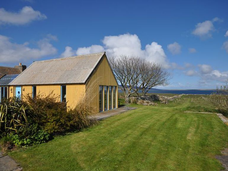 Orkney Isles Holiday Cottage