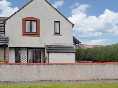 Holiday Cottages In The Northern Highlands