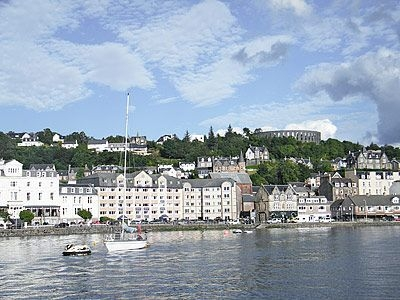 Holiday Cottages Argyll and Bute