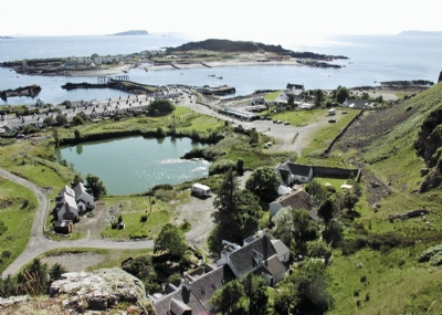 Seil Island Holiday Cottages