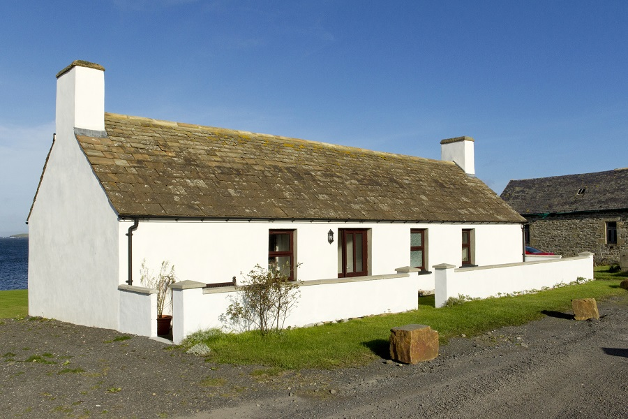 Sea View Cottage Caithness