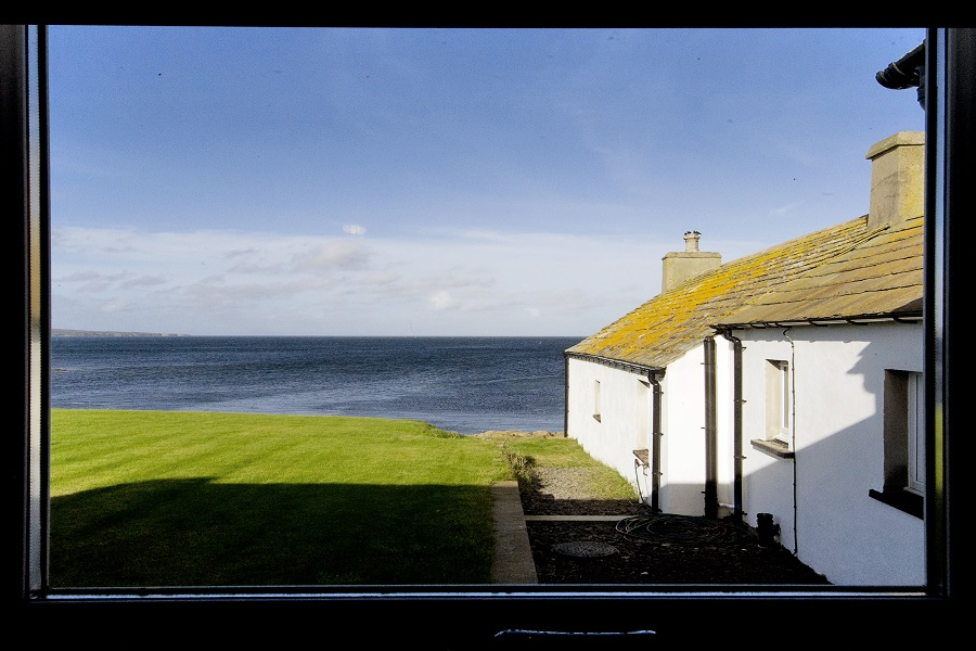 Sea View Cottage John o Groats Caithness
