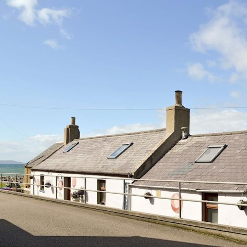 Moray Cottages: Holiday Cottages North Coast And Orkney Islands